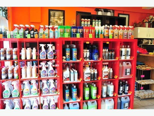 Carzilla Calgary detailing products car detailing auto detailing