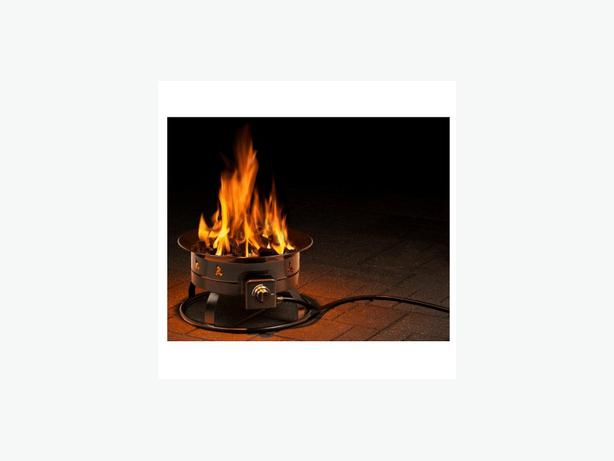 Propane Fire Pits - New!