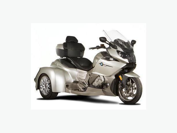 BMW  Trike