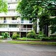 West End Downtown Furnished Apartment for Rental by Week #583w