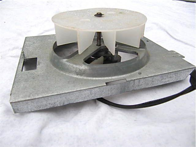 Mercury By Nutone 696nc B Unit 690 Thru 696a Replacement