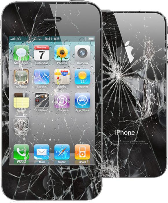 Iphone Screen Repair Edmonton West