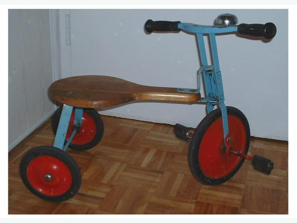 Thistle Tricycle 1950's