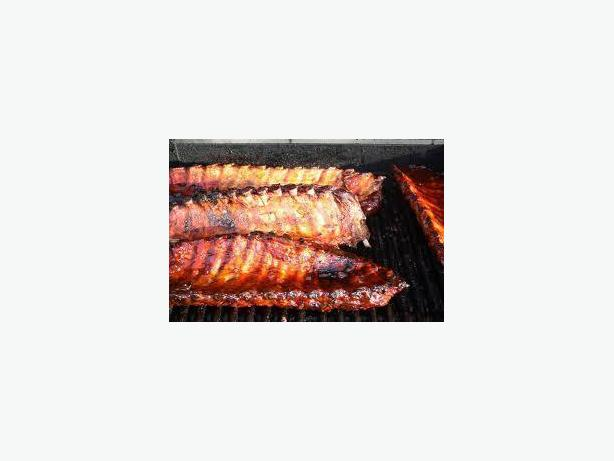 Southern BBQ Catering Service