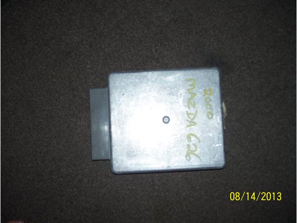 Mazda 626 computer ECU brainbox.98-02 FS1H-B