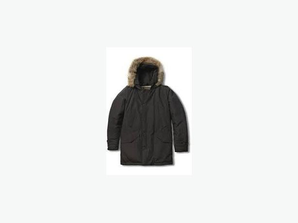 WINTER PARKA , FULL LENGHT, POLY FILL