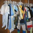 Various Boys Clothing