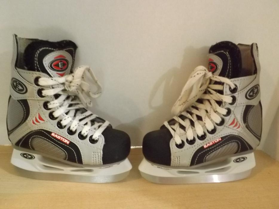 Assorted Hockey Skates All Sizes Toddler Childrens Adult ...