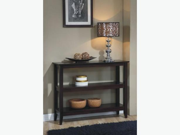 New Quadra Low Bookshelf