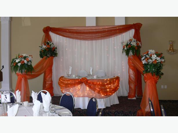 EVERYTHING FOR YOUR WEDDING/EVENT!