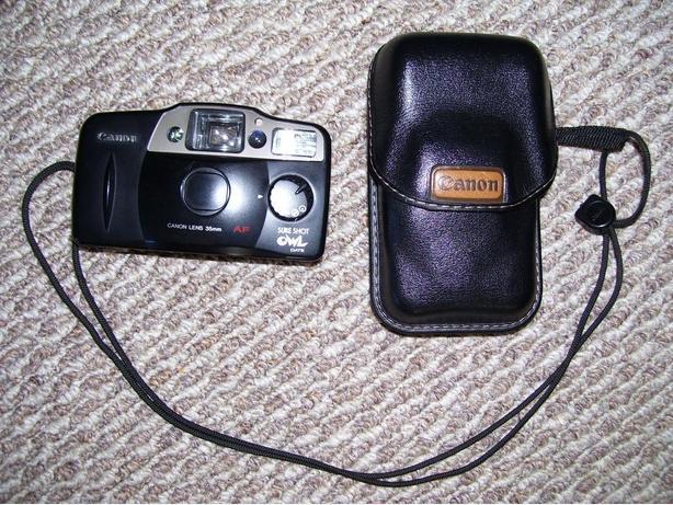 Canon - Kodak