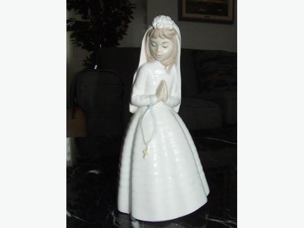 LLADRO Figurine / Statuette