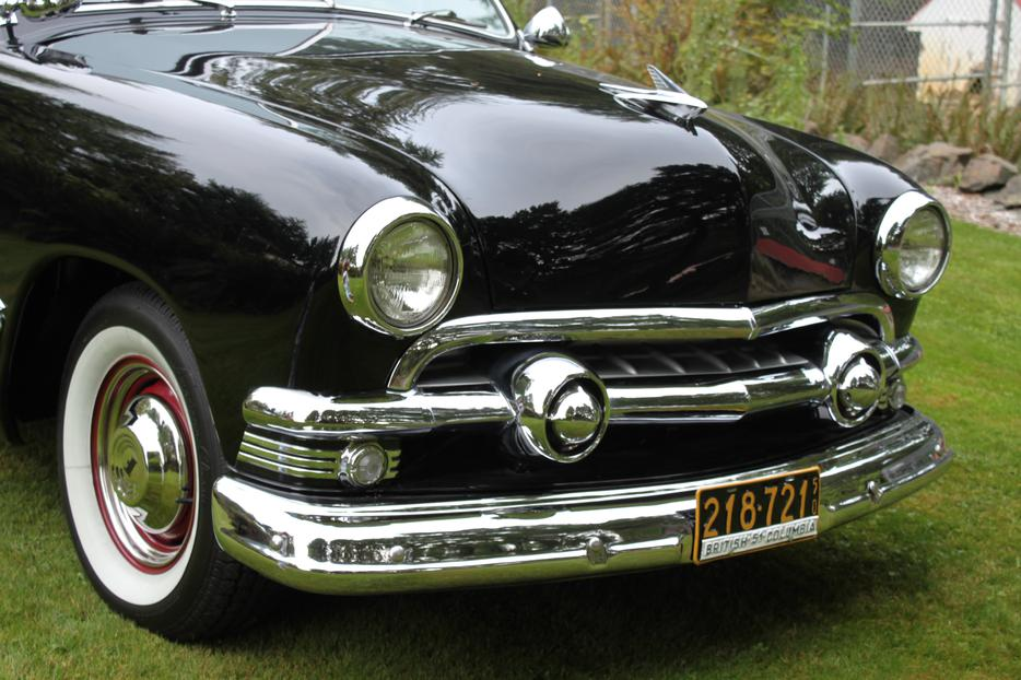 Classic Cars For Sale In Pei