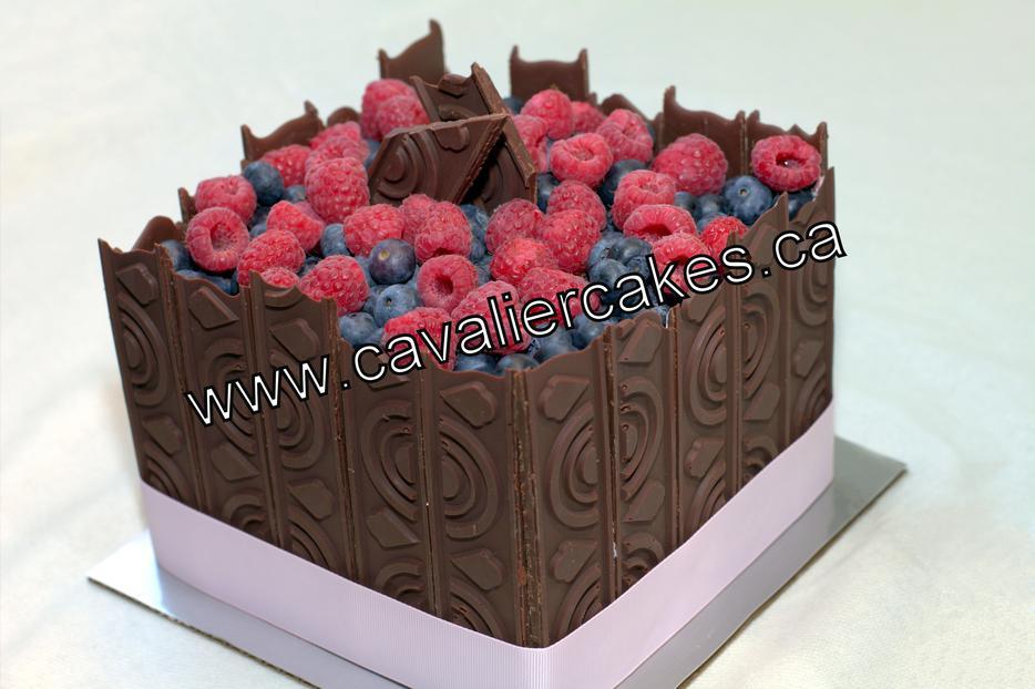 Birthday Cakes Durham Region