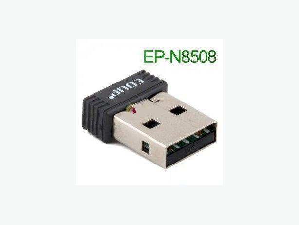 New EDUP Ultra-Mini 150Mbps Wireless N 802.11n USB Adapter