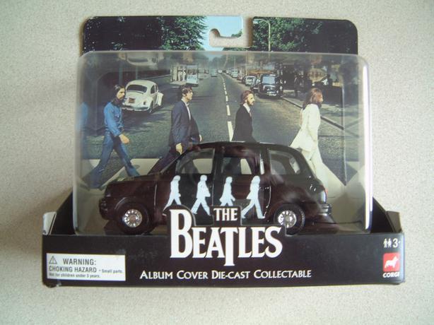 Beatles Album 1 The Beatles Abbey Road Album