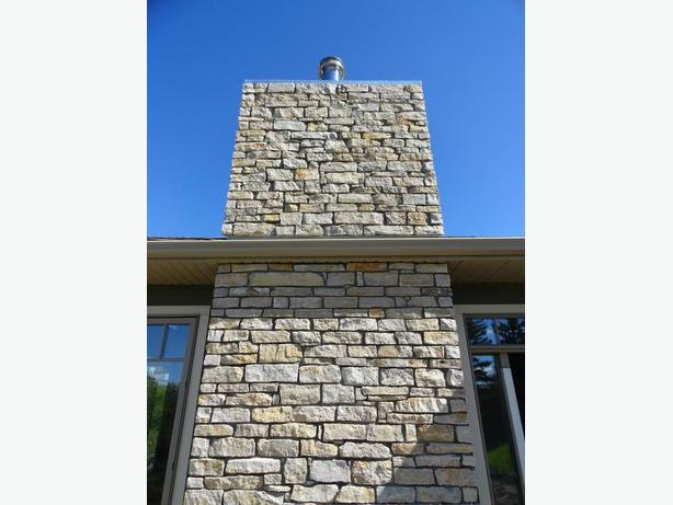 JR's Stone and Stucco - Complete Exterior Solutions - Soffit, Fascia & Eaves