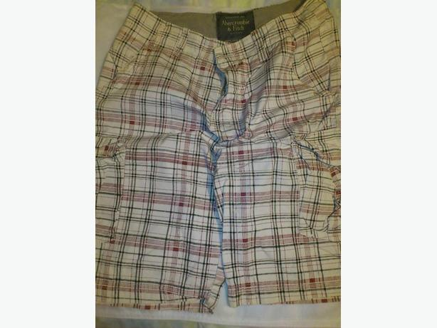 New Abercrombie and Fitch Board Short size 32
