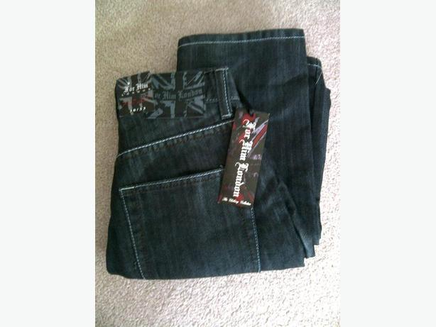 New For Him London Jeans