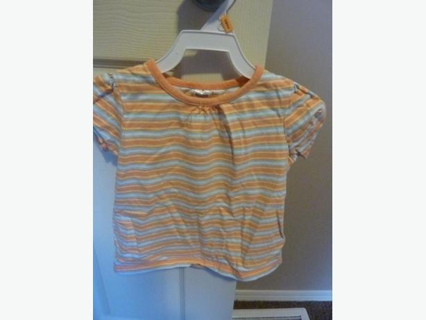2 Shirts - Size 3