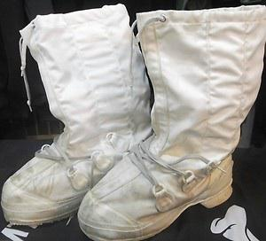 Arctic Boots Mukluks Army Military Surplus Central