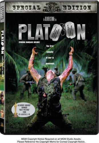 platoon movie review essay