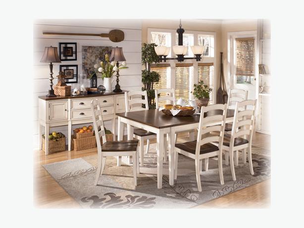 New Whitesburg Diningroom Suite