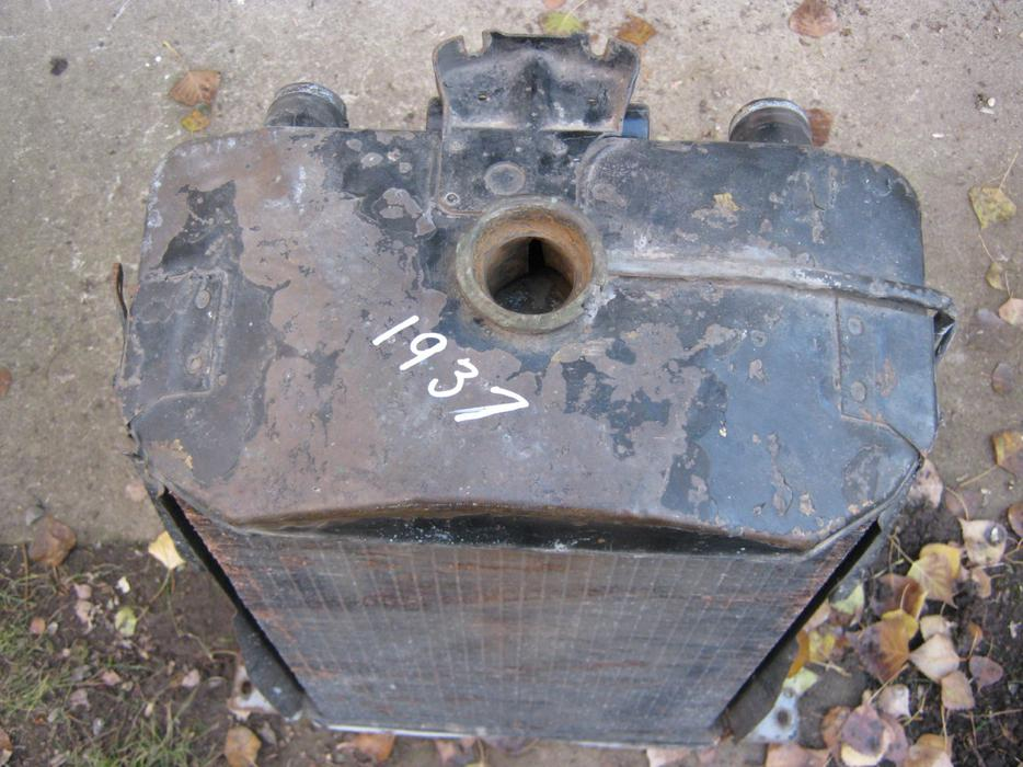 1937 Ford Radiator East Regina Regina