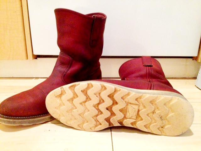 Red Wing Shoes Kamloops