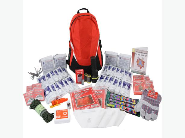 Emergency Preparedness Supplies & Kits