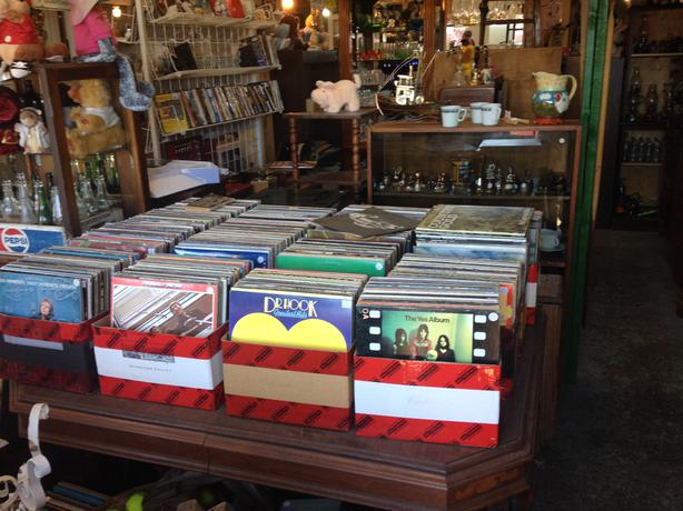 RECORDS, LP's, VINYL, 1000's (THOUSANDS) TO CHOOSE FROM 50% OFF
