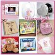 Brand New Custom Personalized Items! Create Custom Gifts Free Shipping over $15