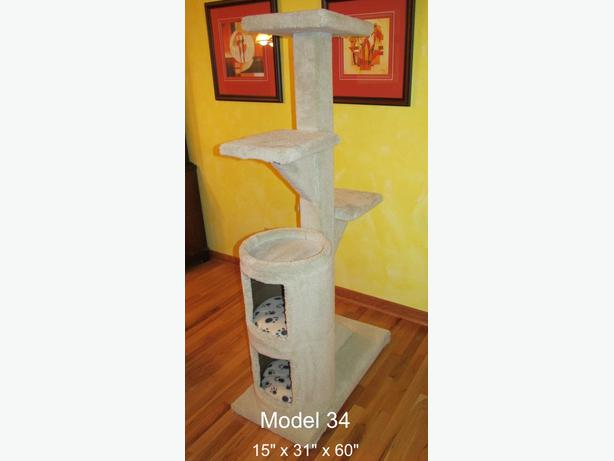 Brand New Cat Trees For Sale