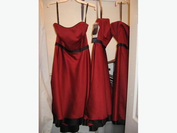MOTHER OF BRIDE/GROOM FORMAL, BRIDESMAID/MAID OF HONOUR, PROM AND FORMAL WEAR