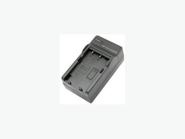 New Battery Charger For Olympus BLS-5 BLS5 E-PM2 E-PM1 BLS-1