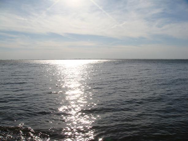 Waterfront on Last Mountain Lake Sask.