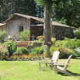 Cottage near Sidney by the Sea BC