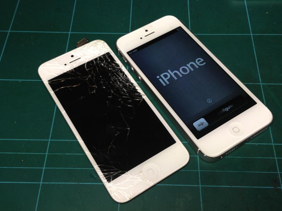 Iphone Screen Repair Markham