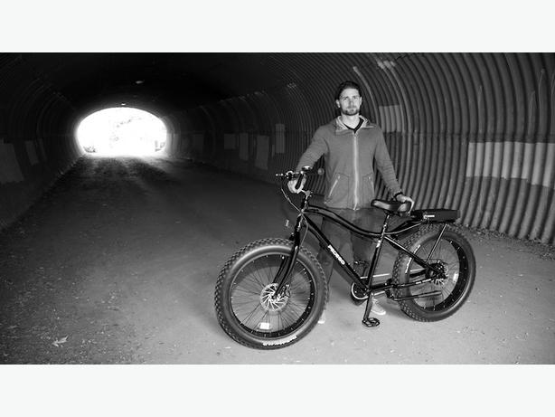 ELECTRIC FAT BIKES HAVE ARRIVED AT SCOOTERETTI