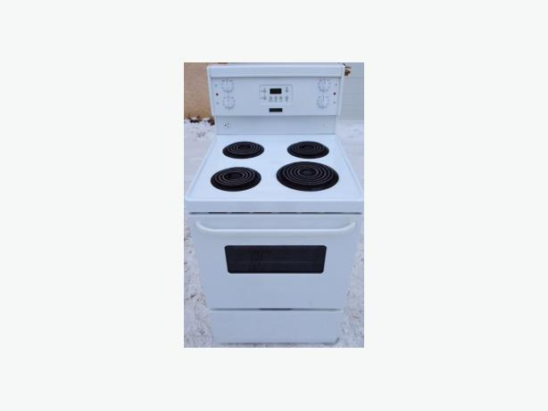 Smallest Electric Stove And Oven ~ Compact electric range east kildonan winnipeg
