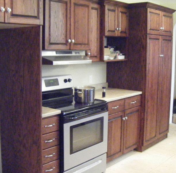 Used Kitchen Cabinets Houston: ** DBS Carpentry & Cabinets ** PRINCE COUNTY, PEI