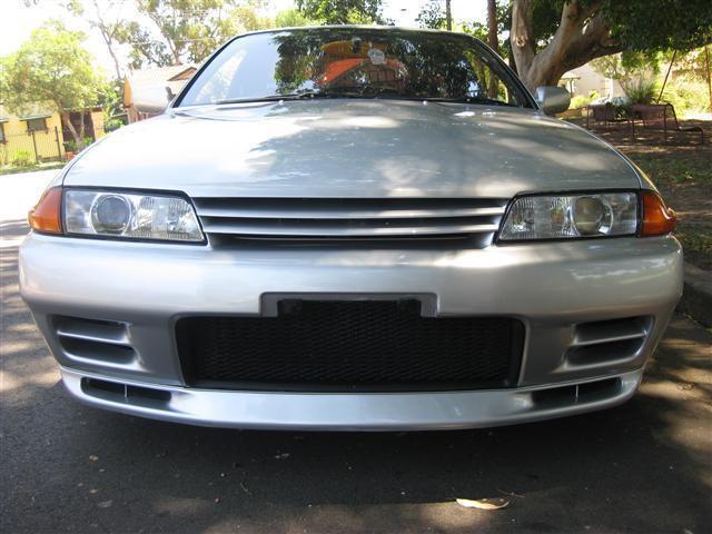 1994 Nissan Jdm Skyline Gtr R32 Bnr32 Outside Pei Pei