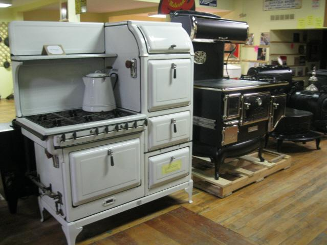 NEW WOOD COOKSTOVES \u0026 WOOD STOVES STARTING @ 1,680.00