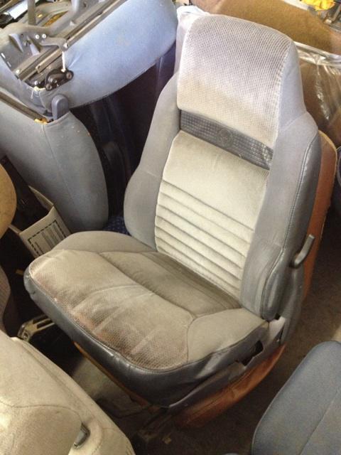 90 Dodge Dakota Seat Drivers Victoria City Victoria