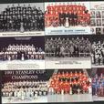 92-93 HIGH LINER STANLEY CUP CENTENNIAL SET
