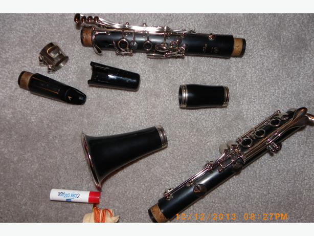 Yamaha clarinet south st vital winnipeg mobile for Yamaha beginner clarinet