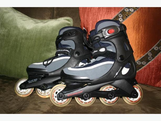 Rollerblade Kitalpha Gamma in-line skates