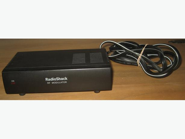 how do i hook up my rf modulator How to connect a tv to a dvd player without a/v jacks hook the composite output of your dvd player to the rf modulator how can i hook up.
