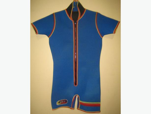 Connelly water suit