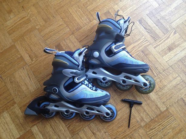 Inline Skates k2 Exo 5 k2 Exo 6 0 Inline Skates